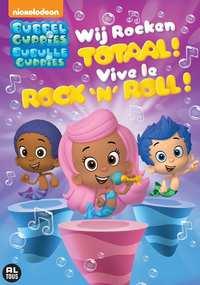 Bubbel Guppies - Wij Rocken Totaal-DVD