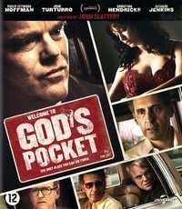 God's Pocket-Blu-Ray