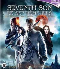 Seventh Son-Blu-Ray