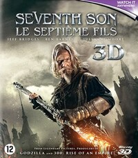 Seventh Son (3D En 2D Blu-Ray)-3D Blu-Ray