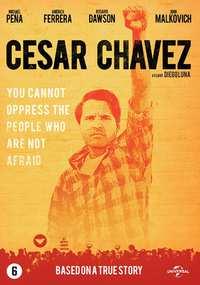 Cesar Chavez-DVD