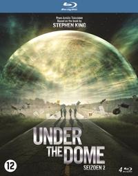 Under The Dome - Seizoen 2-Blu-Ray