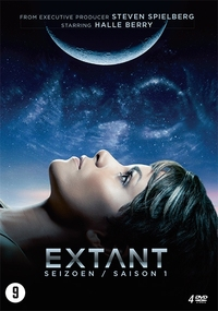 Extant - Seizoen 1-DVD