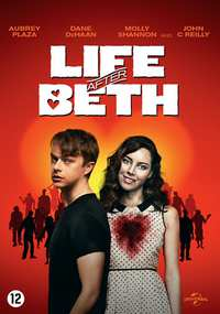 Life After Beth-DVD