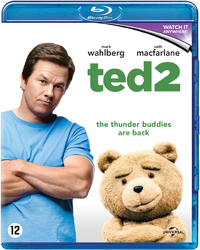 Ted 2-Blu-Ray