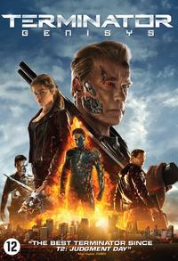 Terminator - Genisys-DVD