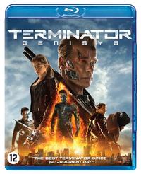 Terminator - Genisys-Blu-Ray