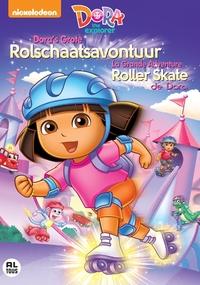 Dora - Grote Rolschaatsavontuur-DVD