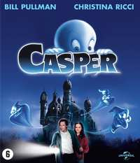 Casper-Blu-Ray