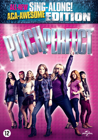 Pitch Perfect: Sing-Along Editie-DVD