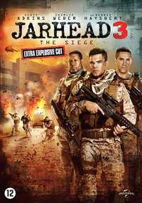 Jarhead 3 - The Siege-DVD