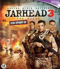 Jarhead 3 - The Siege-Blu-Ray