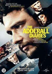 Adderall Diaries-DVD