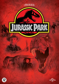 Jurassic Park-DVD