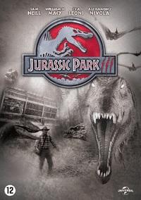 Jurassic Park 3-DVD