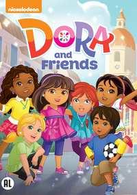 Dora & Vrienden-DVD
