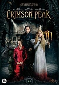 Crimson Peak-DVD