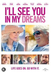I'll See You In My Dreams-DVD