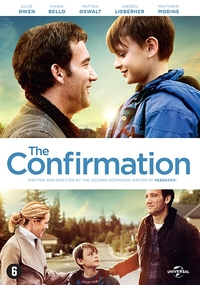 Confirmation-DVD