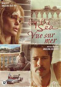 By The Sea-DVD