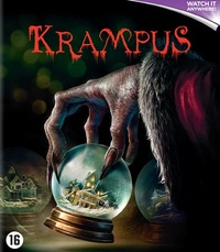 Krampus-Blu-Ray