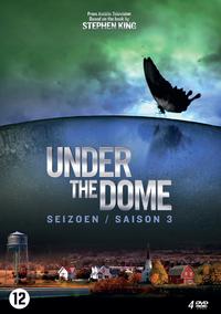 Under The Dome - Seizoen 3-DVD