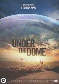 Under The Dome - Seizoen 1-3-DVD