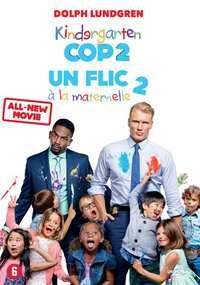 Kindergarten Cop 2-DVD