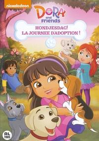 Dora - Hondjesdag-DVD