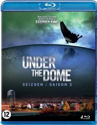 Under The Dome - Seizoen 3-Blu-Ray