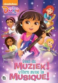 Dora - Voel De Muziek!-DVD