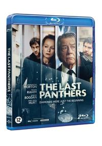 The Last Panthers - Seizoen 1-Blu-Ray