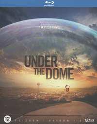 Under The Dome - Seizoen 1-3-Blu-Ray