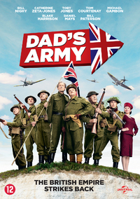 Dad's Army-DVD