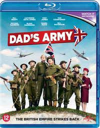 Dad's Army-Blu-Ray