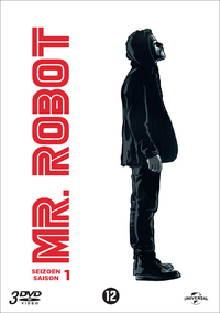 Mr. Robot - Seizoen 1-DVD