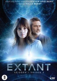 Extant - Seizoen 2-DVD