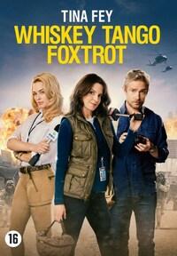 Whiskey Tango Foxtrot-DVD