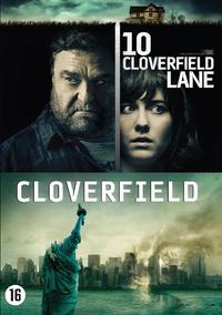 10 Cloverfield Lane / Cloverfield-DVD