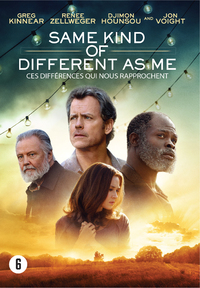 Same Kind Of Different As Me-DVD