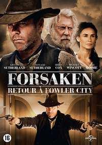 Forsaken-DVD