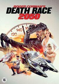 Death Race 2050-DVD