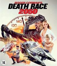 Death Race 2050-Blu-Ray