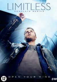 Limitless - Seizoen 1-DVD