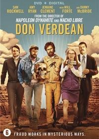 Don Verdean-DVD