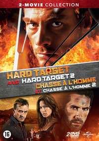 Hard Target 1-2-DVD