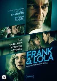 Frank & Lola-DVD