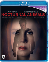 Nocturnal Animals-Blu-Ray