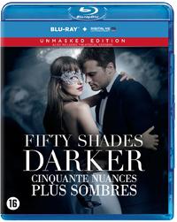 Fifty Shades Darker-Blu-Ray