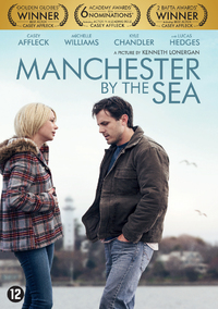 Manchester By The Sea-DVD